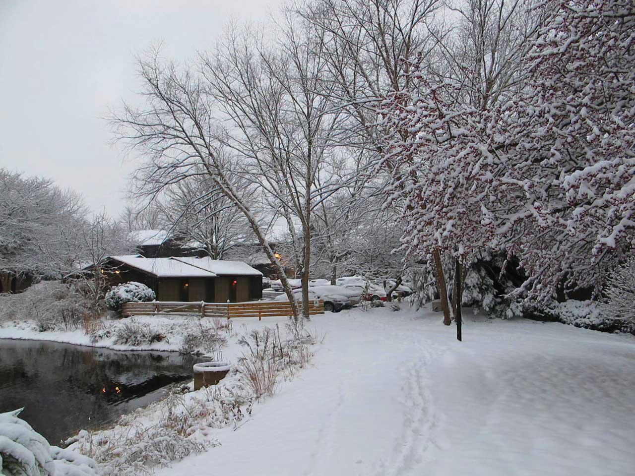 snowvista