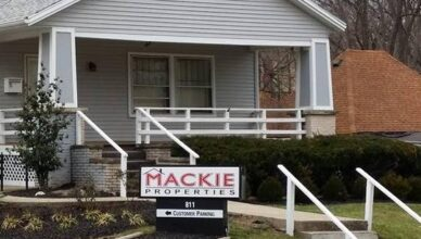 Mackie Properties